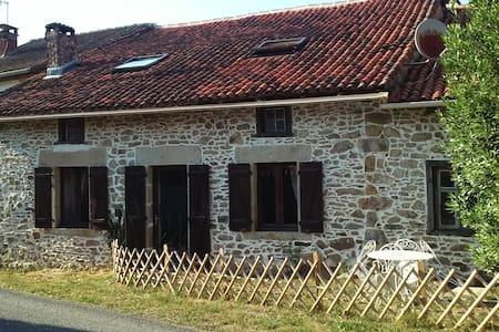 La Croix de Camargue - Oradour-sur-Glane - Ev