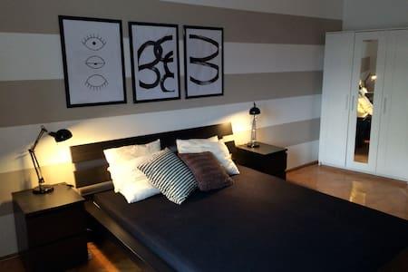 Art Boutique Apartment - Budapest - Lejlighed