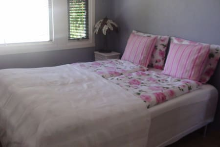 Nice Place With Bed & Breakfast - Oslo - Pousada