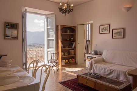 Vicolo Maggiore B&B Alvito - Appartement