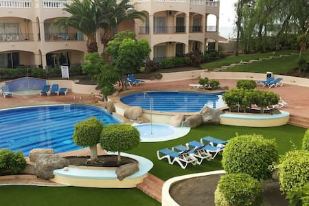 Luxury Apartment In Golf del Sur - Golf del Sur