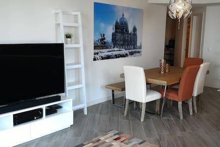 Brand New Luxury Brickell Condo! - Miami - Apartment