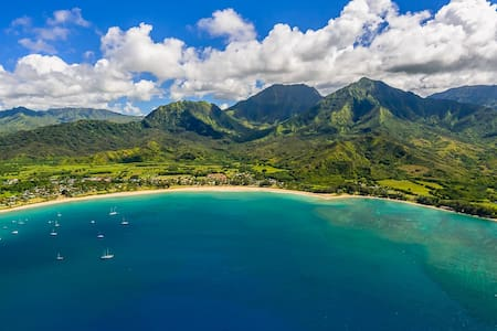NEW! Princeville at Hanalei Condo
