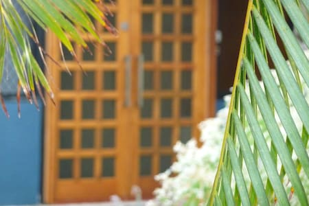 Leeway Beach House - Bucasia