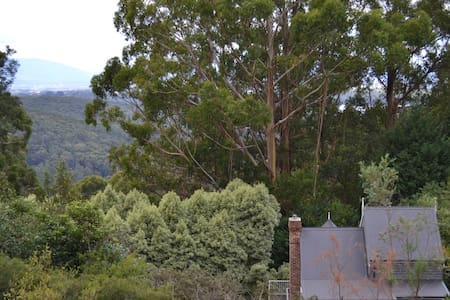 Tranquility Cottage - Kalorama - Bed & Breakfast