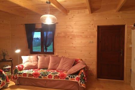 Super domek na Mazurach best price! - House