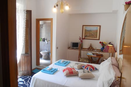 BIG SMILE - Firenze - Bed & Breakfast