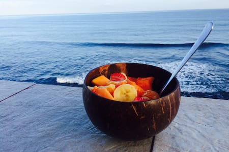 La Pardela, vivir el mar. Tara - San Andrés - Casa
