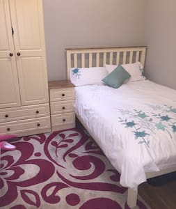 One Room in South County Dublin