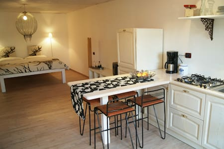 Le Meridiane - Apartment near Florence - Apartment