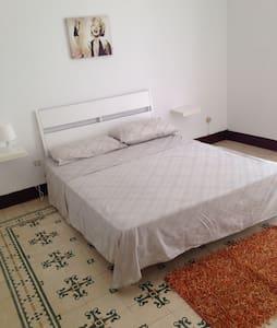 Indipendente Alcamo 2 camere letto - Alcamo