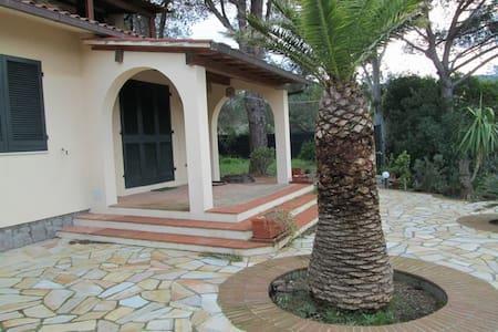 Villa a 100 mt dal mare - Procchio - Villa