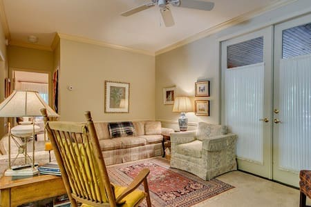 GAME DAY RENTAL!!! - Tuscaloosa - Apartment