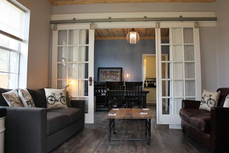 Private Rooms in East Austin - Austin - House