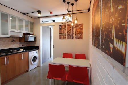 Parktown Studio in Cebu - Apartament