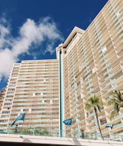 Ocean View - Luxury Junior Suite - Honolulu - Wohnung
