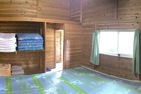 Clean Bungalow --Lake Shoji-- - Minamitsuru District - Bungalow