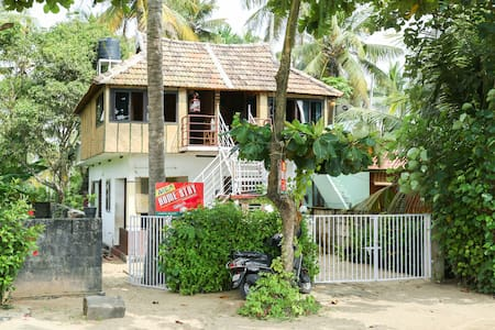 Quite and Cozy Room by the Beach - Vypin - Bed & Breakfast