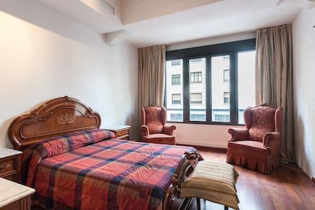 Alquilo habitacion doble  privada - València - Appartamento