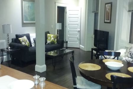 Luxury Apartment in Downtown Financial District - Providence - Apartment