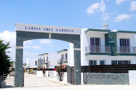 Luxury brand new villa 59 - Larnaca - Villa