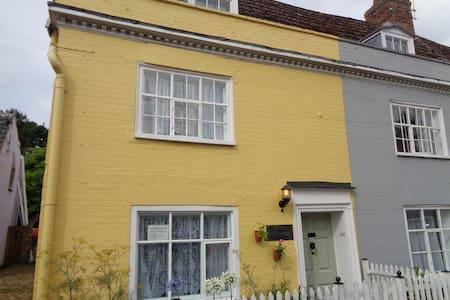 Minsmere cottage - Yoxford - Hus