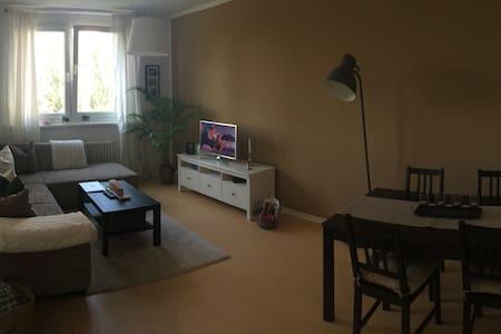 2 Raumwohnung Prenzlauer Berg - Appartement