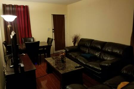 Cherry Street - Apartment