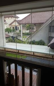 Merapi view guest house - Talo