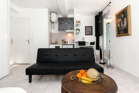 Festival du Film - 73 Rue d'Antibes - Cannes - Apartment