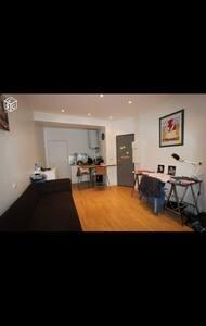 Studio Meublé et pratique - Apartmen