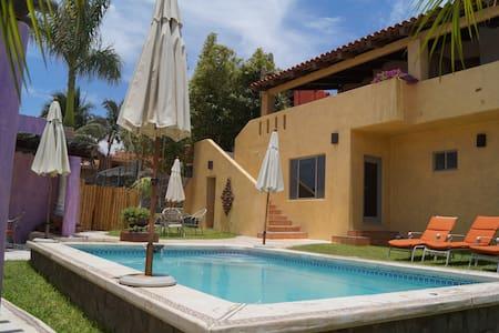La Casa del Sahuaro #135B - Casa