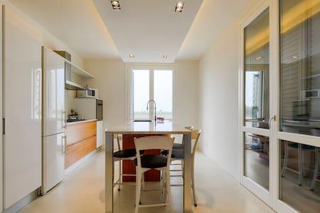 Loft moderno tra Bologna e Ferrara - Apartment