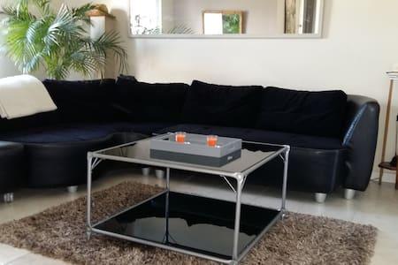 Appartement idéal pour un weekend - Carcassonne - Apartment