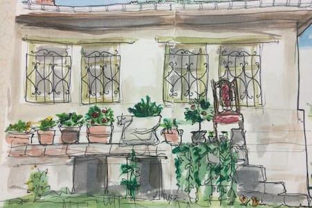 Authentic house & Cappadocia - Casa