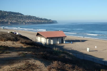 Beach Get Away - Redondo Beach - Appartement