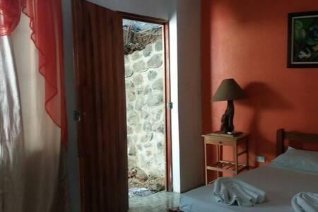 Cabinas Carrillo - Wohnung