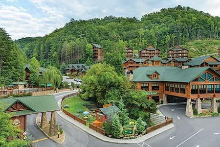 Westgate Smoky Mountain Resort - Gatlinburg