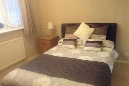 Greensand Ridge Clophill Rooms B&B - Rumah