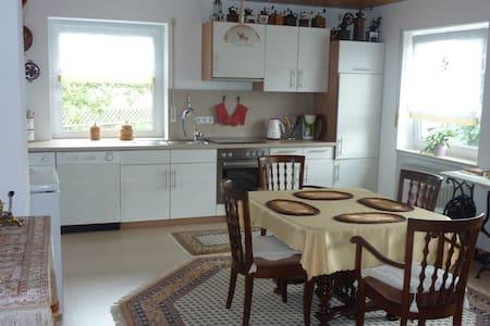 Ferienwohnung Maier - Apartment