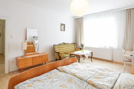 Very Nice Apartment 3 Rooms + Kitchen! - Wien - House