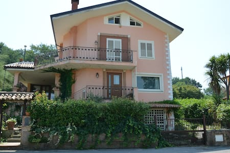 B&B ALTO GIARDINO - Bed & Breakfast