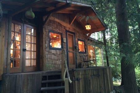 Ironheart Farm Cottage - House