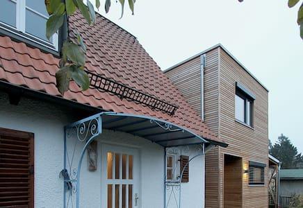 Gemütliches Häuschen für Familien - Fürstenfeldbruck - Casa