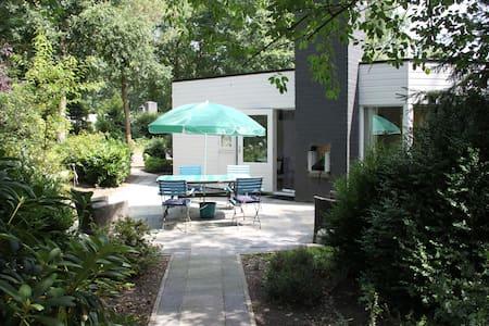 Kindvriendelijke bungalow in Erm, Drenthe. - Kisház