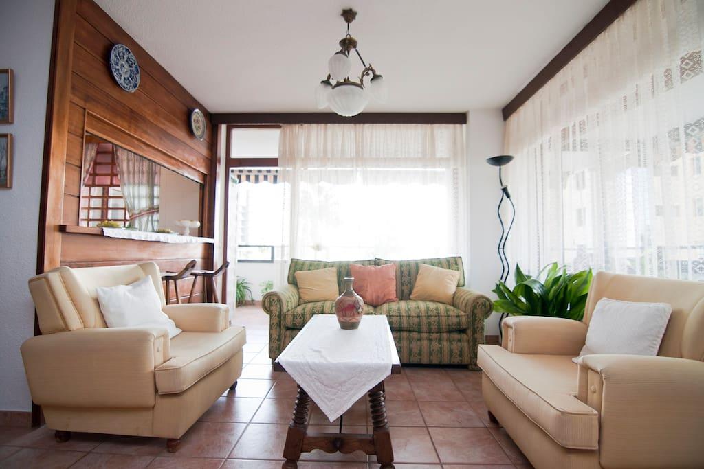 Great Apartment in Playamar