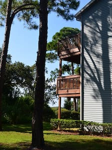 Gulf Front, Spa 3 bed, WI-FI, Cable