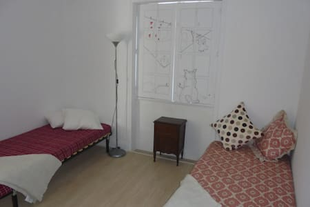 ROOM 4 TWO - VIANA URBAN SHELL - Viana do Castelo - Bed & Breakfast