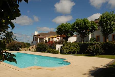 Ocean view for two - Casa de campo