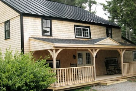 The Barn at The Firs - Bed & Breakfast